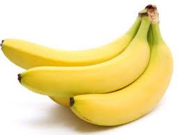 bananen afvallen Nijmegen