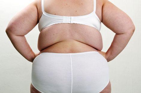 Dame met overgewicht afvallen Nijmegen