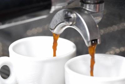 Koffie AfvallenNijmegen