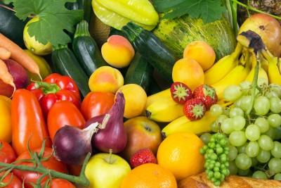 groentecollage AfvallenNijmegen